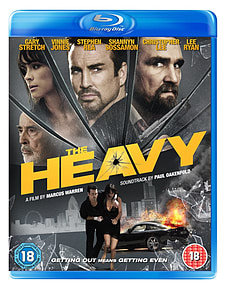 HeavyBlu-ray