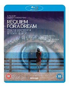 Requiem for a DreamBlu-ray