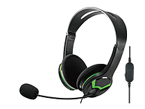 GAMEware Xbox One Stereo headset screen shot 1