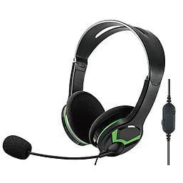 GAMEware Xbox One Stereo headsetAccessories