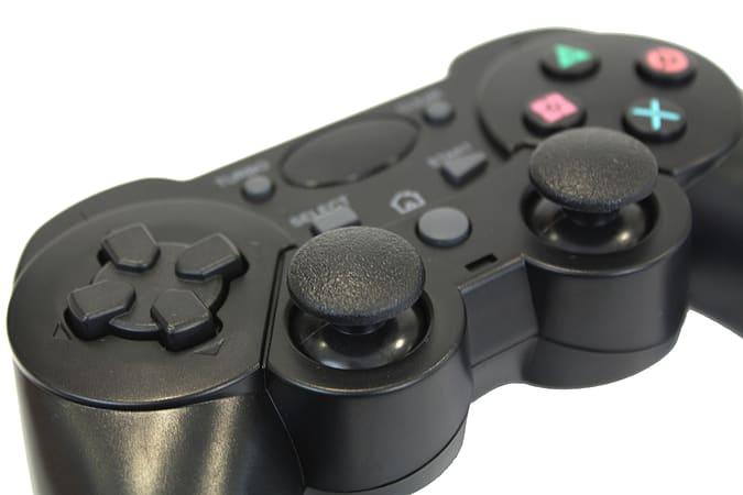 GAMEWARE PS3 CONTROLLER DRIVER
