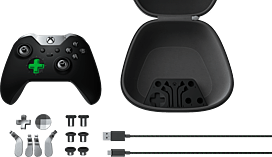 Official Xbox One Elite Wireless Controller screen shot 1