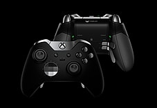 Official Xbox One Elite Wireless Controller screen shot 4