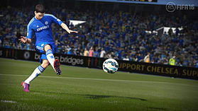 FIFA 16 Deluxe Edition screen shot 15