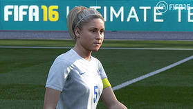 FIFA 16 Deluxe Edition screen shot 7