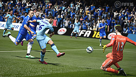 FIFA 16 Deluxe Edition screen shot 9