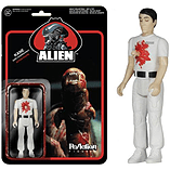 Alien Kane With Chestburster ReAction Figure screen shot 1