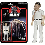 Alien Kane With Facehugger ReAction Figure screen shot 1