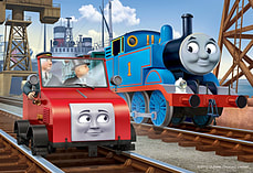 Thomas 2x12pc screen shot 1
