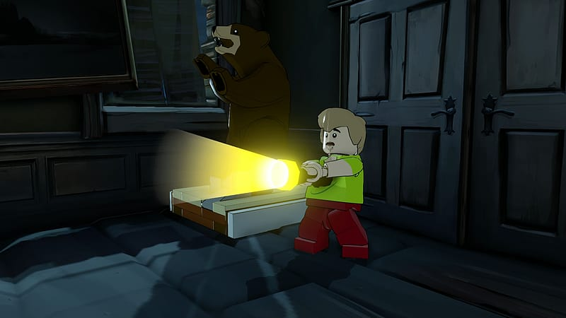 Buy Scooby Doo Team Pack - LEGO Dimensions | Free UK Delivery | GAME