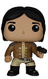 Funko - Figurine Battlestar Galactica - Apollo Pop 10cm screen shot 1