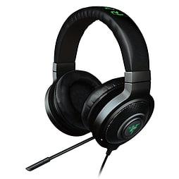 Razer Kraken 7.1 Chroma Gaming Headset Accessories