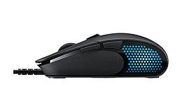 Logitech G302 Prime Gaming Mouse Black MOBA Daedalus screen shot 1
