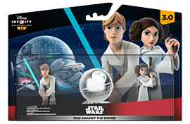 Disney Infinity 3.0 Rise Against The Empire Play SetToys and Gadgets