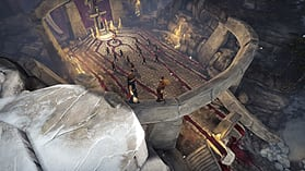 Brothers: A Tale of Two Sons screen shot 1