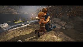 Brothers: A Tale of Two Sons screen shot 3
