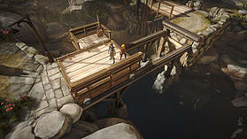 Brothers: A Tale of Two Sons screen shot 4