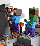 LEGO Minecraft The Cave 21113 Playset screen shot 3