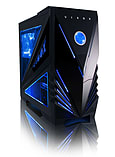 VIBOX Supernova Package 9 Gaming PC - 4.1GHz 6 Core, GTX 1050 Ti, 8GB RAM, 1TB, Windows 10 screen shot 4