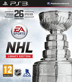 NHL Legacy Edition PlayStation 3