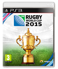 Rugby World Cup 2015 PlayStation 3