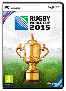 Rugby World Cup 2015 PC Games