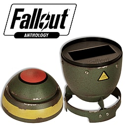 Fallout Anthology - Only at GAME PC Games