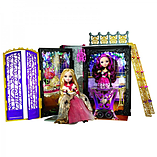 Ever After High Thronecoming Book Playset screen shot 3