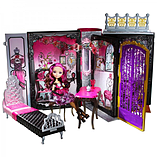 Ever After High Thronecoming Book Playset screen shot 5
