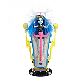 Monster High Freaky Fusion Recharge Chamber screen shot 2