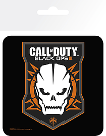 Call of duty: Black Ops III Coaster BadgeAccessories