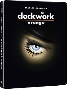 A Clockwork Orange Limited EditionBlu-ray