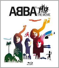 ABBA: The MovieBlu-ray