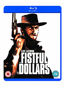 A Fistful of DollarsBlu-ray