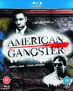 American Gangster: Screen Outlaws EditionBlu-ray