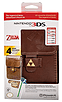 New 3DS Legend of Zelda Adventurer's Pouch Kit 2DS/3DS
