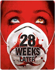 28 Weeks Later: Limited Edition SteelbookBlu-ray