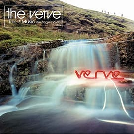 The Verve - This Is Music: The Singles 92 - 98 (music Cd)CD