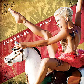 Pink - Funhouse (music Cd)CD