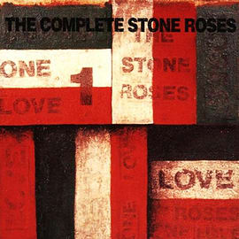 The Stone Roses - The Complete (music Cd)CD