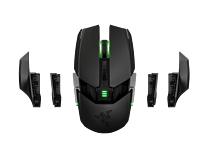 Razer Ouroboros Elite Ambidextrous Wireless Gaming Mouse screen shot 3