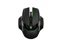 Razer Ouroboros Elite Ambidextrous Wireless Gaming Mouse screen shot 5