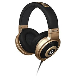 Razer Kraken Analog Music and Gaming E-Panda Hooligan Headphones, 3.5mm JackPC
