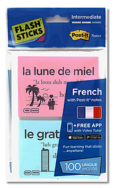 French Intermediate (Starter Pack)Books