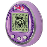 Tamagotchi Friends Purple Gem screen shot 1
