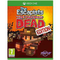 The Escapists: The Walking DeadXbox One