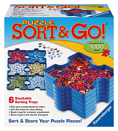Puzzle Sort and Go!Puzzles and Board Games