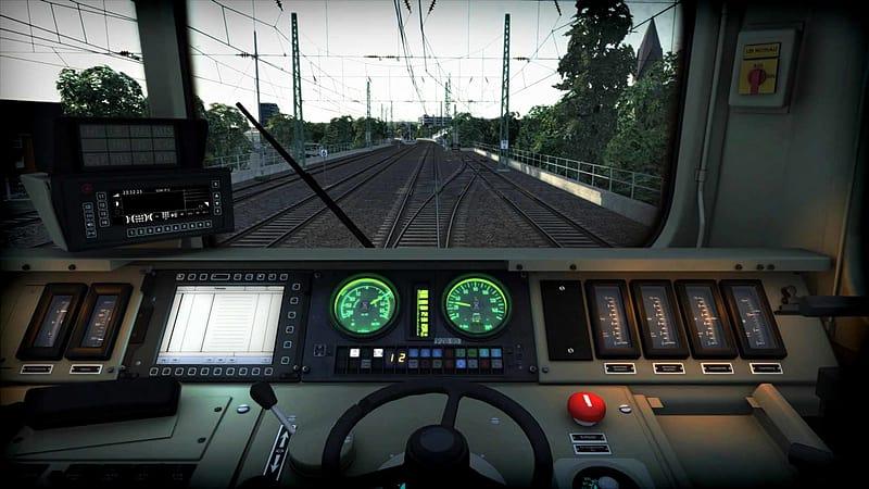 Download Game Train Simulator 2016 Terbaru Full Version