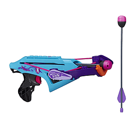 Nerf Rebelle Secret Spies Courage CrossbowFigurines