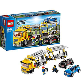 Lego City : Auto TransporterBlocks and Bricks